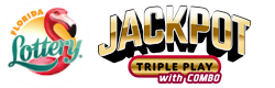 Florida Jackpot Triple Play Winning Numbers